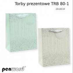 TORBY PREZENTOWE TRB 80-1 23x18x10