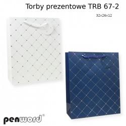 TORBY PREZENTOWE TRB 67-2 32x26x12
