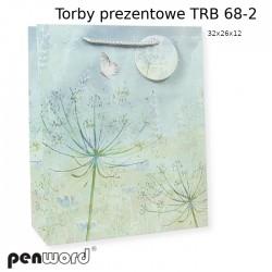 TORBY PREZENTOWE TRB 68-2 32x26x12
