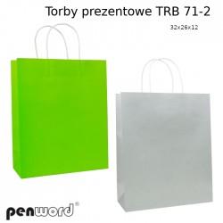 TORBY PREZENTOWE TRB 71-2 32x26x12