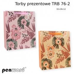 TORBY PREZENTOWE TRB 76-2 32x26x12