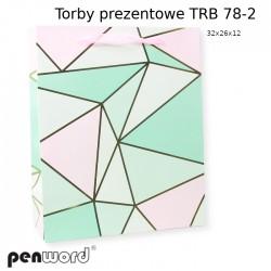 TORBY PREZENTOWE TRB 78-2 32x26x12