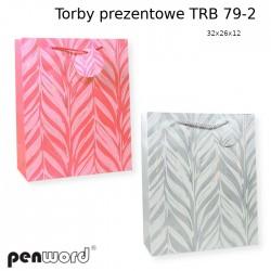 TORBY PREZENTOWE TRB 79-2 32x26x12
