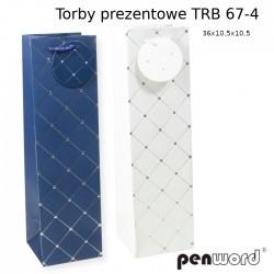 TORBY PREZENTOWE TRB 67-4 36x10,5x10,5
