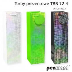 TORBY PREZENTOWE TRB 72-4 36x10,5x10,5