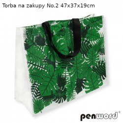 TORBA NA ZAKUPY No.2 47x37x19cm