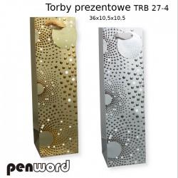 TORBY PREZENTOWE TRB 27-4 36x10,5x10,5