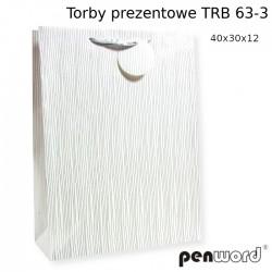 TORBY PREZENTOWE TRB 63-3 40x30x12