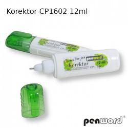 KOREKTOR CP1602 12ml