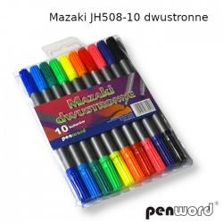 MAZAKI JH508-10 DWUSTRONNE